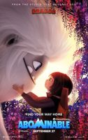 image of abominable movie