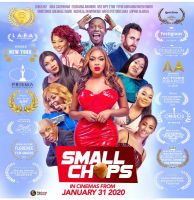 image of small chops movie