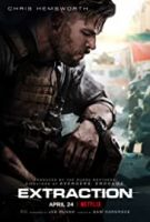 image of extraction movie