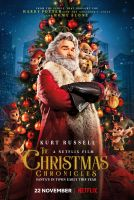 image of the christmas Chronicles movie