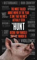image of the hunt movie